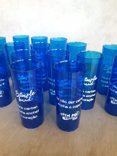 Copos Long Drinks Personalizados