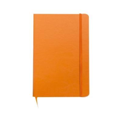 - Caderneta Personalizada estilo Moleskine