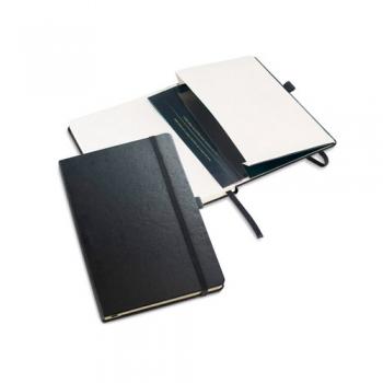 Cadernos personalizados, caderno customizados, capas de cadernos personalizadas - CADERNO MOLESKINE PERSONALIZADO
