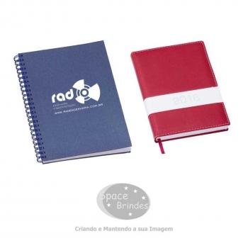 Caderno e Agenda