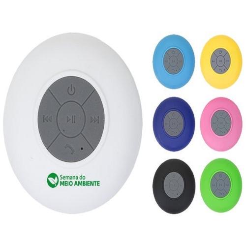 - Caixa de Som Bluetooth Resistente a Àgua 12926 Personalizada