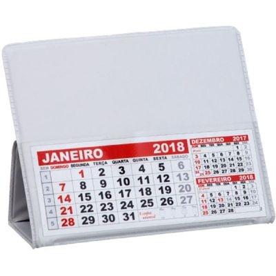 Calendário personalizado
