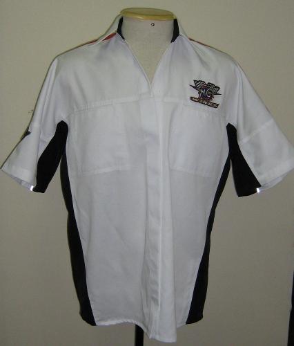 - Camisa MCW