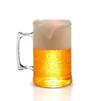 Copos personalizado, Canecas personalizada, Long drink personalizado - Caneca de Chopp 500 ML