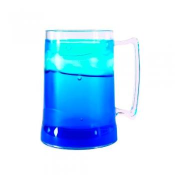 Copos personalizado, Canecas personalizada, Long drink personalizado - Canecas de gel Congelante Personalizadas