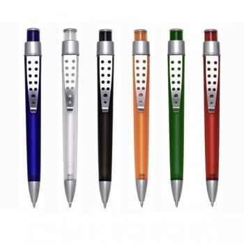 caneta plastica mod. 2043