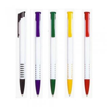 caneta plastica mod. 3017