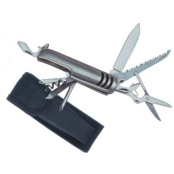- Canivete Metálico para Brindes