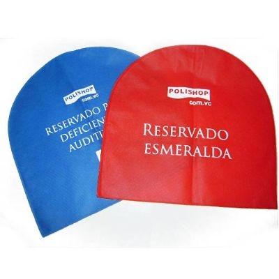 CAPA DE CADEIRA TNT