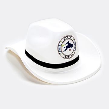 - Chapéu Country Personalizado em EVA