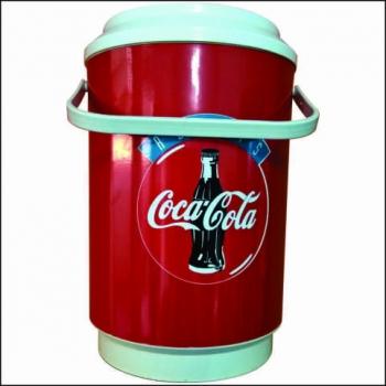 - Cooler 06 latas