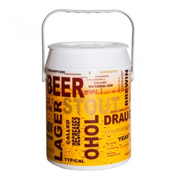Cooler para 24 latas