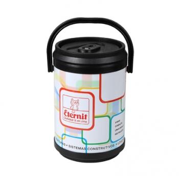 Cooler para 7 latas