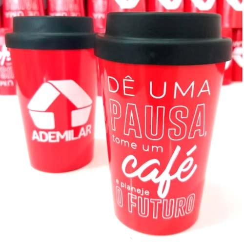 Copos personalizado, Canecas personalizada, Long drink personalizado - copos para café