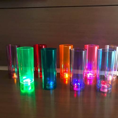 Long Drink 330 ml com LED