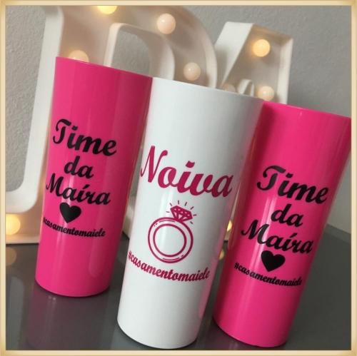 Copos personalizado, Canecas personalizada, Long drink personalizado - Copos Long Drink Personalizado Despedida solteira