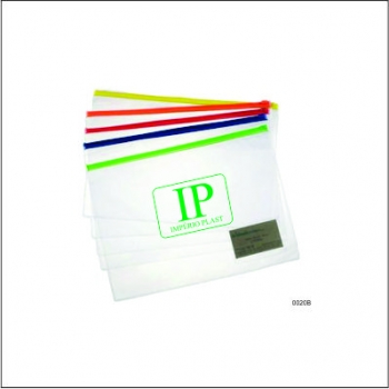 Envelope zip zap