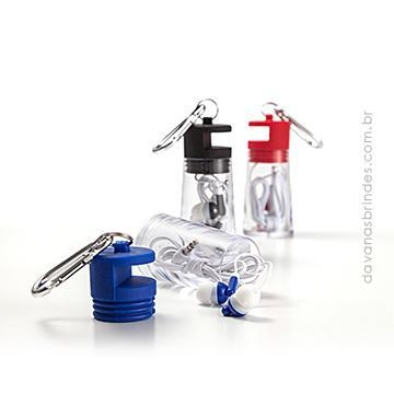 - Fone Intra Auricular Carabiner