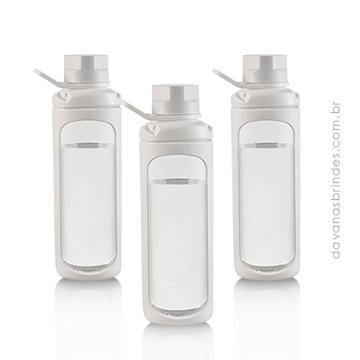 Garrafa personalizada - Garrafa SLIM WATER
