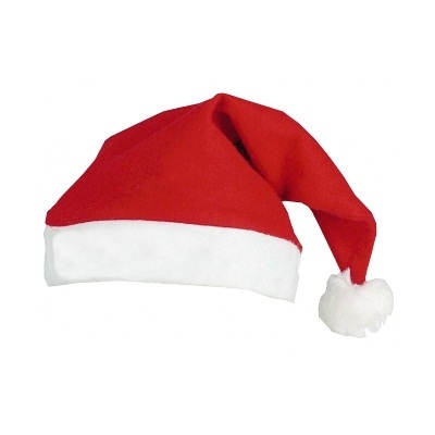 - Gorro de Papai Noel