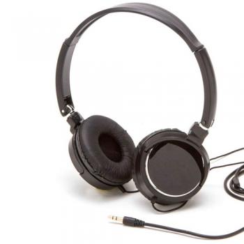 Fone de ouvido personalizado - Head Phones Personalizados