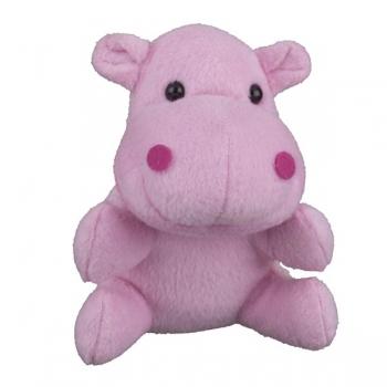 Hipopótamo Rosa Personalizado