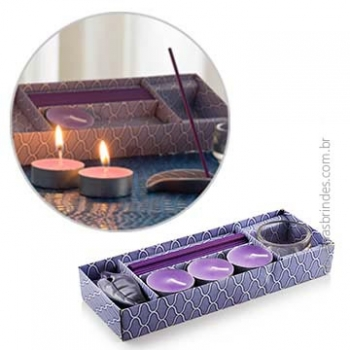 Kit Candle