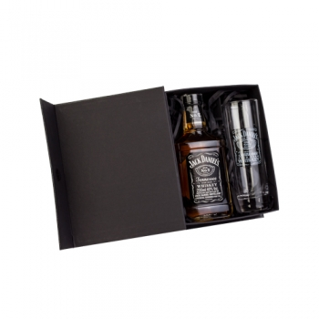 - Kit Whisky Jack Daniels 200