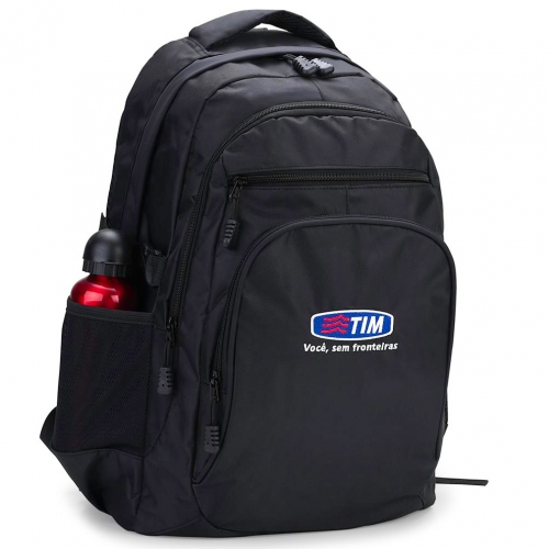 Mochilas personalizadas, mochilas femininas, mochila masculina, mochila para notebook   - Mochila Personalizada com Porta Notebook