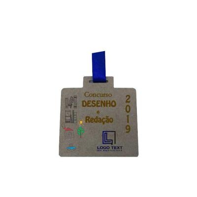 - Medalha Personalizada