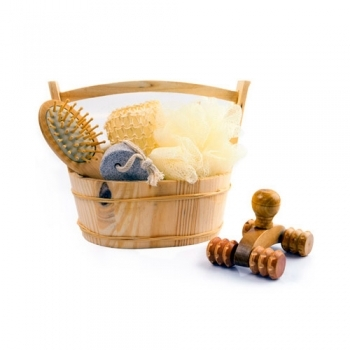 - Kit para Massagens Personalizado