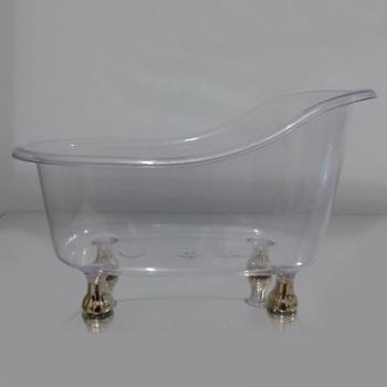 Mini Banheira (25x13x15cm)