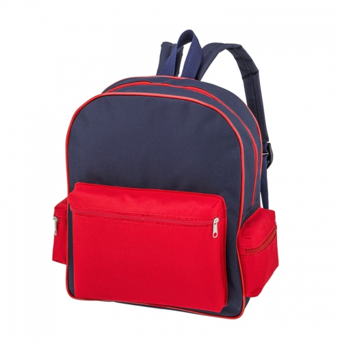 Mochilas personalizadas, mochilas femininas, mochila masculina, mochila para notebook   - Mochila escolar de poliéster