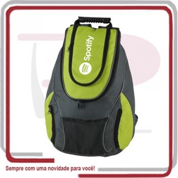 Mochila Esportiva 5 Divisórias S/CIRev. 50x32x20
