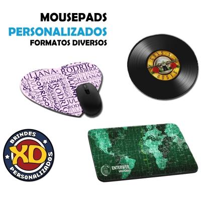 Mousepad Personalizado