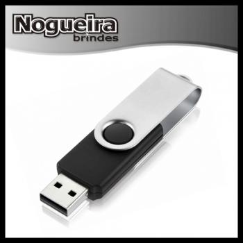 Pen drive personalizado, pen card personalizado, brindes para informática - Pen Drive Promocional