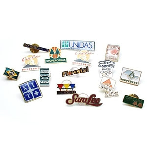 Pin personalizado, Bottom personalizado - Pin