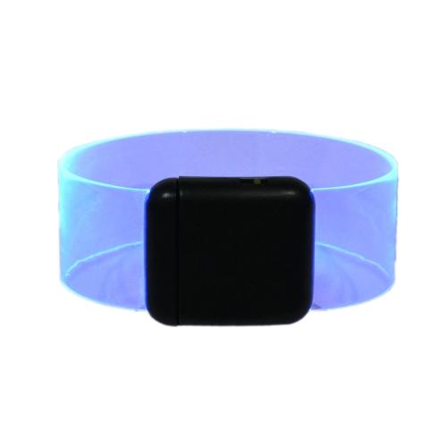 - Pulseira LED Magnética - Hutz