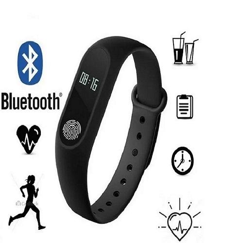 - KLF Relógio Smartband /Pulseira Inteligente
