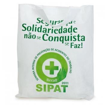 Sacola - TNT SIPAT