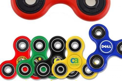 SPINNER ANTI-STRESS PERSONALIZADOS