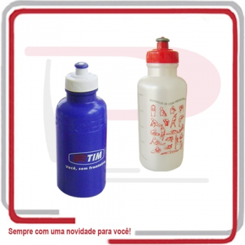 Squeeze 500 ml SQP Plástico