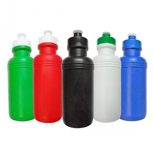 - Squeeze 500ML Plástico