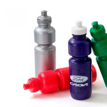 Squeeze - Squeeze de Plástico Personalizado