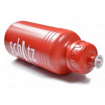 Squeeze personalizado de plástico com capacidade de 550 ml