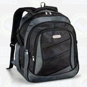 Mochilas personalizadas, mochilas femininas, mochila masculina, mochila para notebook   - Mochila para Notebook 17 Polegadas