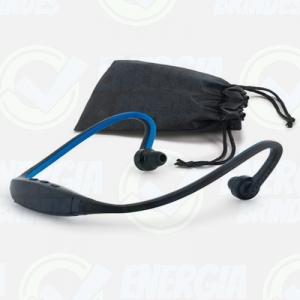 Fone de ouvido Customizado