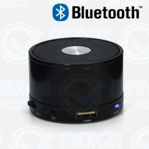 - Caixa de som bluetooth
