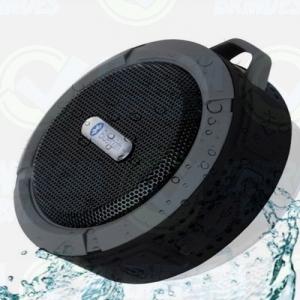 Mini caixa de som resistente a água