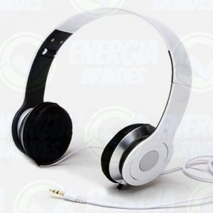 Fone de ouvido personalizado - Headphones Personalizados